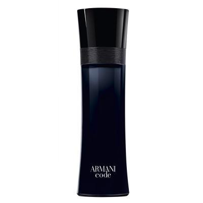 Imagem 1 do produto Armani Code Giorgio Armani - Perfume Masculino - Eau de Toilette - 125ml