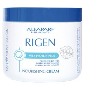 Alfaparf Rigen Nourishing Cream - Creme de Pentear - 500g