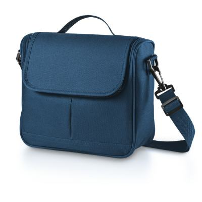 Bolsa Térmica Cool-er Bag Azul Multikids Baby - Bb028 - BB028