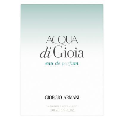 Imagem 3 do produto Acqua Di Gioia Giorgio Armani - Perfume Feminino - Eau de Parfum - 100ml