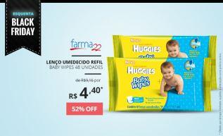 Novo Huggies Baby Wipes, mais qualidade e o melhor custo-benefício