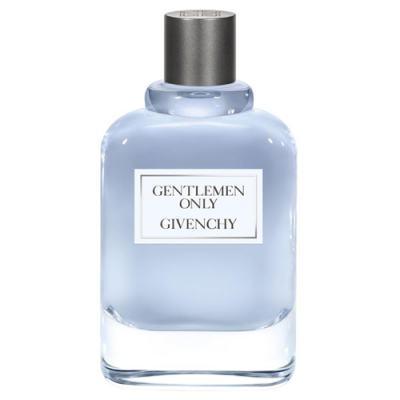 Gentlemen Only Givenchy - Perfume Masculino - Eau de Toilette - 100ml