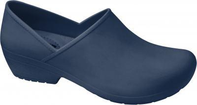 Sapato Feminino Susi Azul Marinho Boa Onda - 37
