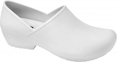Sapato Feminino Susi Branco Boa Onda - 36
