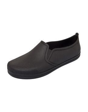 Sapato Masculino Náutico Preto Boa Onda - 40