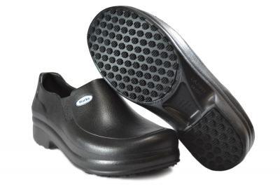 Imagem 2 do produto Sapato Profissional Babuch BB65 Preto Soft Works - 36