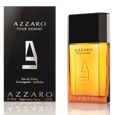 Azzaro Masculino De Loris Azzaro Eau De Toilette - 200 ml