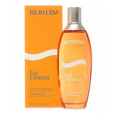 Eau D´Énergie Biotherm - Perfume Feminino - Eau de Toilette - 100ml