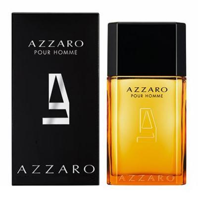 Imagem 2 do produto Azzaro Pour Homme Azzaro - Perfume Masculino - Eau de Toilette - 100ml