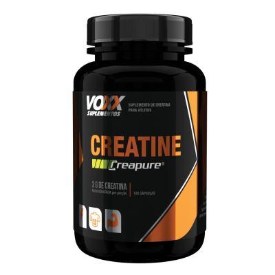 Creatine Voxx Creapure 100 cápsulas