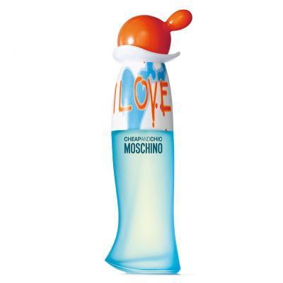 I love love Moschino - Perfume Feminino - Eau de Toilette - 100ml
