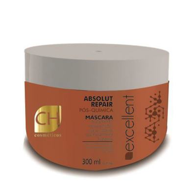 Mascara Pós Química Absolut Repair - 300 ml