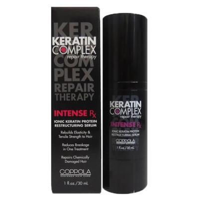 Imagem 1 do produto Keratin Complex Intense RX - Tratamento - 30ml