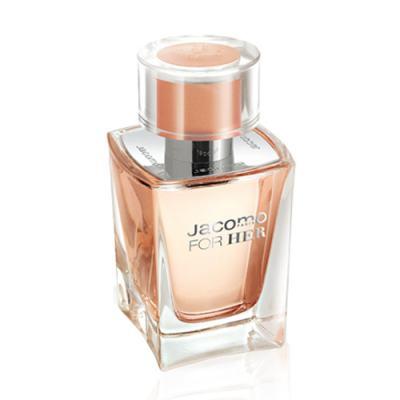 Jacomo For Her Jacomo - Perfume Feminino - Eau de Parfum - 100ml
