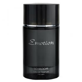 Emotion For Men Lonkoom - Perfume Masculino - Eau De Parfum - 100ml
