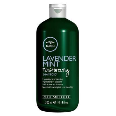 Paul Mitchell Tea Tree Lavender Mint Moisturizing - Shampoo Hidratante - 300ml