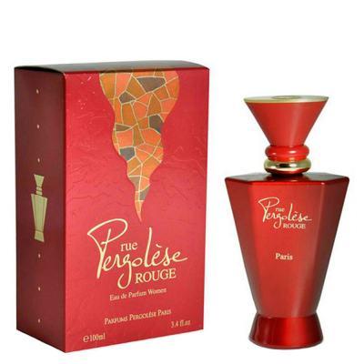 Rue Pergolèse Rouge Parfums Pergolèse Paris - Perfume Feminino - Eau de Parfum - 100ml