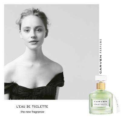 Imagem 3 do produto Carven L'eau Carven - Perfume Feminino - Eau de Toilette - 30ml