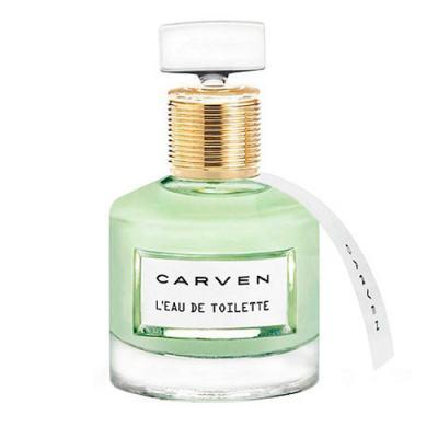 Imagem 1 do produto Carven L'eau Carven - Perfume Feminino - Eau de Toilette - 100ml