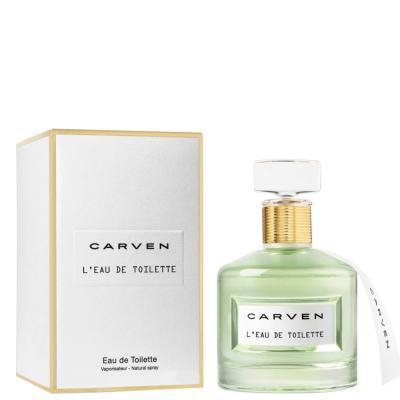 Imagem 2 do produto Carven L'eau Carven - Perfume Feminino - Eau de Toilette - 50ml