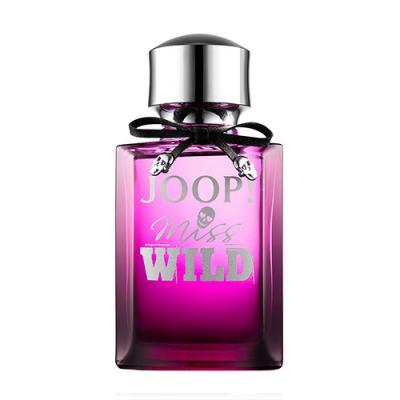Joop! Miss Wild Joop! - Perfume Feminino - Eau de Parfum - 50ml
