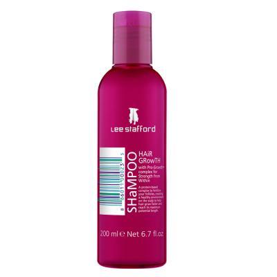 Imagem 1 do produto Lee Stafford Hair Growth - Shampoo Fortalecedor - 200ml