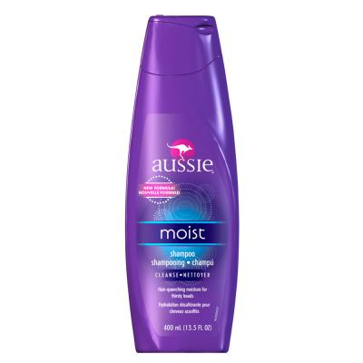 Aussie Moist - Shampoo Hidratante - 400ml