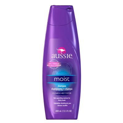 Imagem 1 do produto Aussie Moist - Shampoo Hidratante - 400ml