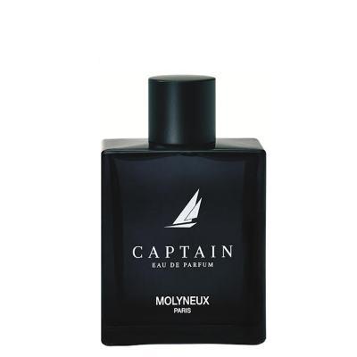 Captain Molyneux - Perfume Masculino - Eau de Parfum - 30ml