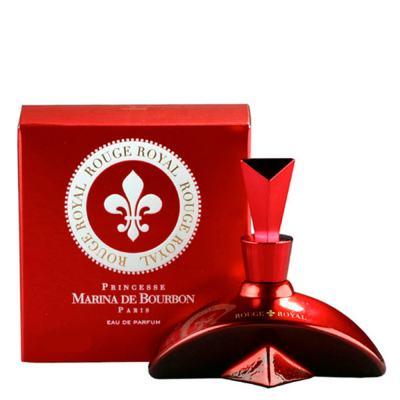 Rouge Royal Marina de Bourbon - Perfume Feminino - Eau de Parfum - 30ml