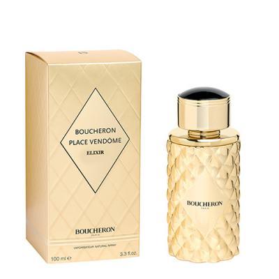 Imagem 2 do produto Place Vendôme Elixir Boucheron - Perfume Feminino - Eau de Parfum - 100ml