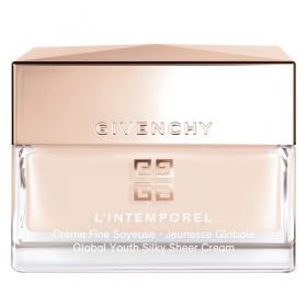 Creme Rejuvenescedor Facial Givenchy - L'intemporel Silky Sheer Cream - 50ml