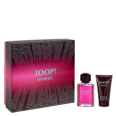 Imagem 1 do produto Joop! Homme Joop! - Masculino - Eau de Toilette - Perfume + Gel de Banho - Kit