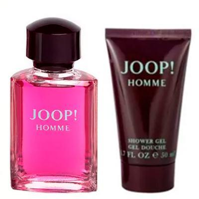 Imagem 2 do produto Joop! Homme Joop! - Masculino - Eau de Toilette - Perfume + Gel de Banho - Kit