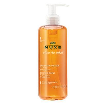 Imagem 1 do produto Nuxe Paris Shampooing Douceur Rêve de Miel - Shampoo - 300ml