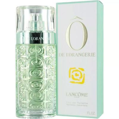 Imagem 2 do produto O de L'Orangerie Lancôme - Perfume Feminino - Eau de Toilette - 125ml
