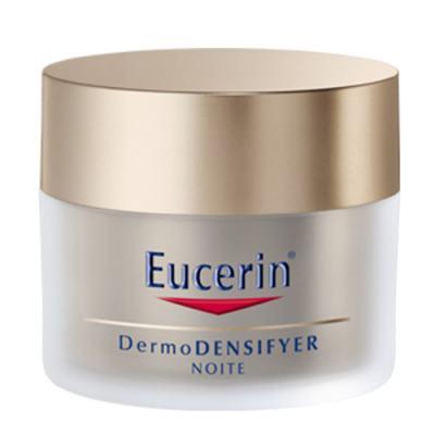 Imagem 1 do produto DermoDENSIFYER Noite Eucerin - Creme Anti-Idade - 50g