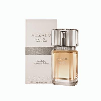 Azzaro Pour Elle De Azzaro Eau De Parfum - 50 ml