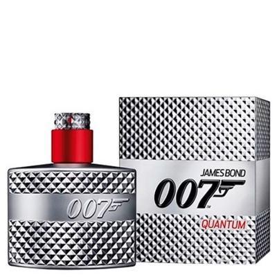 Imagem 2 do produto 007 Quantum James Bond - Perfume Masculino - Eau de Toilette - 30ml