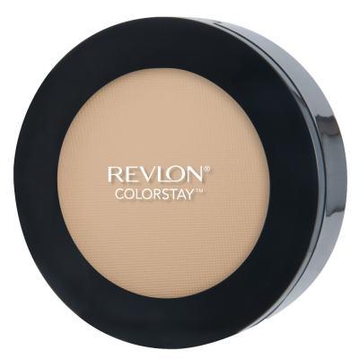 Colorstay Pressed Powder Revlon - Pó Compacto - Light Medium