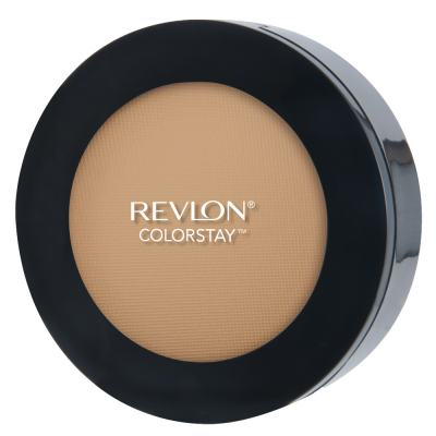 Colorstay Pressed Powder Revlon - Pó Compacto - Medium