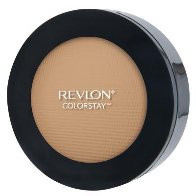 Imagem 1 do produto Colorstay Pressed Powder Revlon - Pó Compacto - Medium
