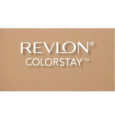 Imagem 4 do produto Colorstay Pressed Powder Revlon - Pó Compacto - Medium