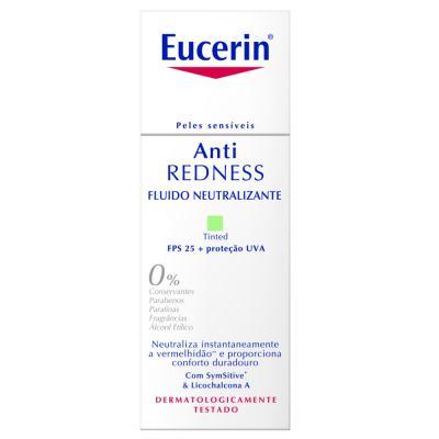 Imagem 3 do produto Creme Facial Eucerin Anti-Redness Fluído Neutralizante FPS 25 50ml
