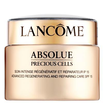 Cuidado Antiidade Regenerador Facial Diurno Lancôme Absolue Precious Cells Creme Fps 15 - 50ml