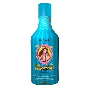 Inoar Efeito Photoshop - Shampoo - 250ml