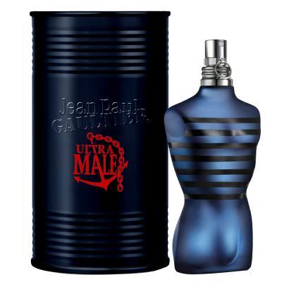 Imagem 2 do produto Ultra Male Jean Paul Gaultier - Perfume Masculino - Eau de Toilette - 125ml
