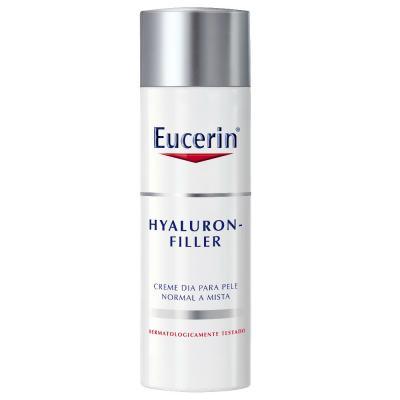 Imagem 2 do produto Creme Anti-idade Facial Eucerin Hyaluron-filler Dia Fps 15 51g