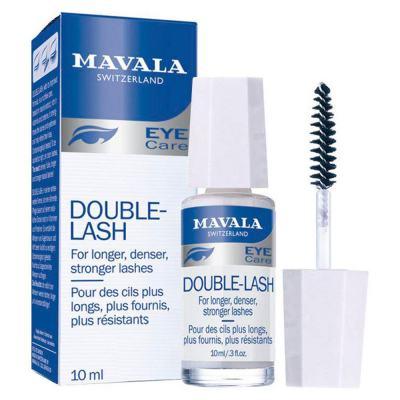 Imagem 2 do produto Fortalecedor e Acelerador do Crescimento dos Cílios Mavala Double-Cils - Incolor