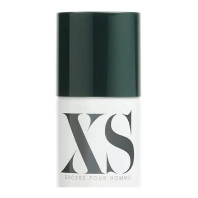 Imagem 2 do produto Xs Pour Homme Déodorant Paco Rabanne - Desodorante Masculino - 150ml